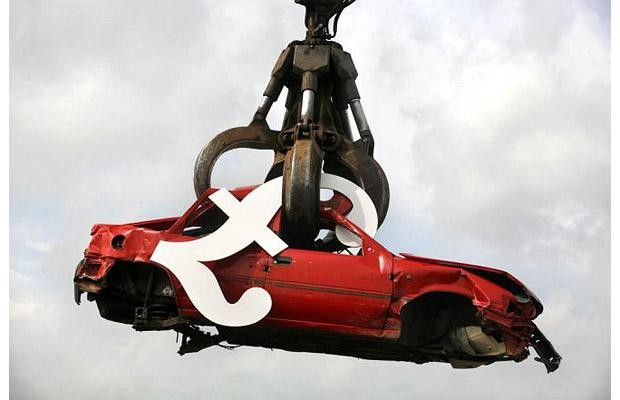 Cash For Scrap Cars Swadlincote