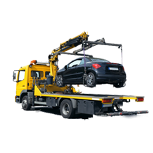 Canvey Island scrap car removal